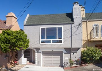 1820 25th Avenue San Francisco, CA 94122