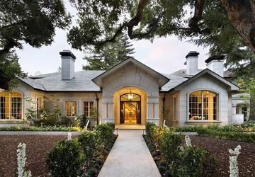 65 Selby Lane Atherton, CA 94027