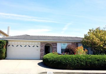 231 Topsail Court FOSTER CITY, CA 94404