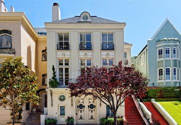 2209 Pacific Avenue San Francisco, CA 94115