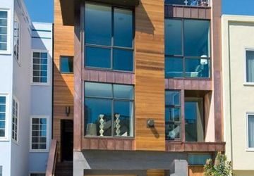 3041 Laguna Street San Francisco, CA 94123