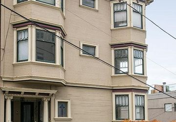 1184 Greenwich Street San Francisco, CA 94109