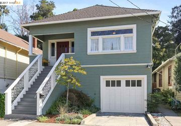 175 Glen Ave Avenue OAKLAND, CA 94611