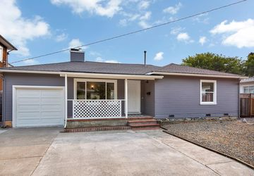 366 Irwin Street San Rafael, CA 94901