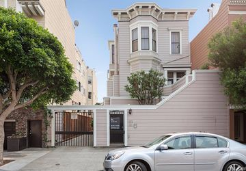 2551 Clay Street San Francisco, CA 94115