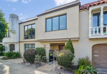 535 47th Avenue San Francisco, CA 94121