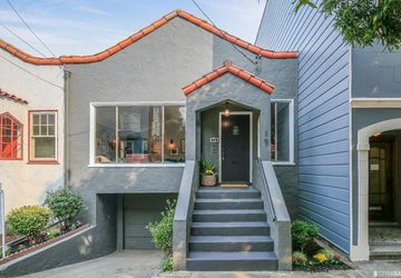 19 Walter Street San Francisco, CA 94114