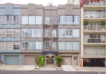 2230 Pacific Avenue # 204 San Francisco, CA 94115