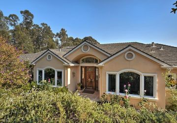 23 Alberta Glen Burlingame, CA 94010