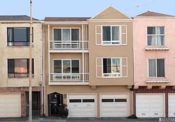 3225 Judah Street San Francisco, CA 94122