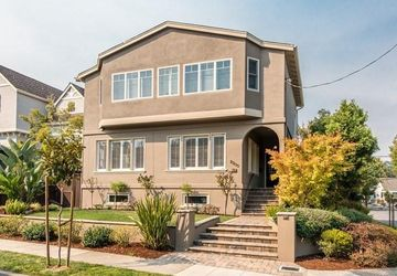 2300 Poppy Drive Burlingame, CA 94010