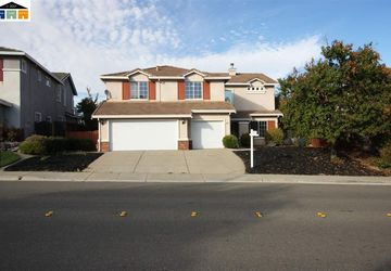 1345 Mokelumne Drive Antioch, CA 94531