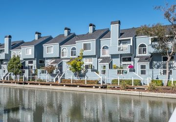 820 Portwalk Place Redwood Shores, CA 94065
