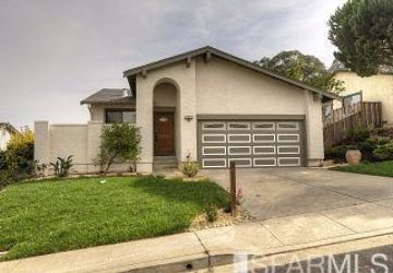 37 Seville Way South San Francisco, CA 94080