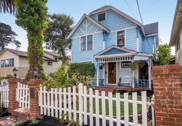 1 Lewis Avenue MILLBRAE, CA 94030