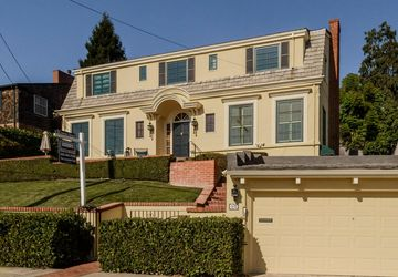 16 Alta Avenue PIEDMONT, CA 94611