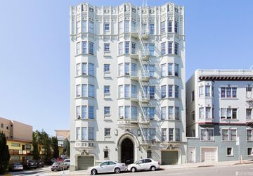1635 Gough Street San Francisco, CA 94109