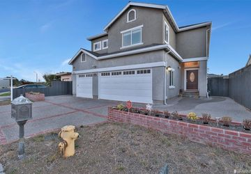 205 Alta Loma Drive South San Francisco, CA 94080