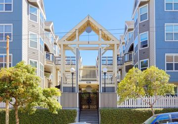 1235 McAllister Street # 112 SAN FRANCISCO, CA 94115