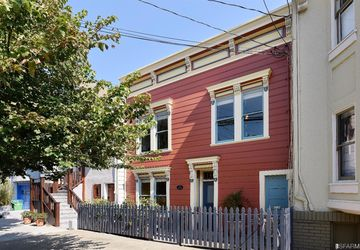 1485 Sanchez Street San Francisco, CA 94131
