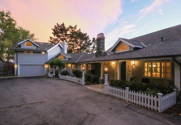 1001 Palomar Drive Redwood City, CA 94062