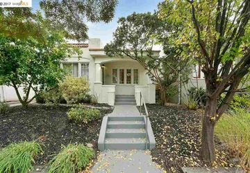 635 59Th St Street OAKLAND, CA 94609