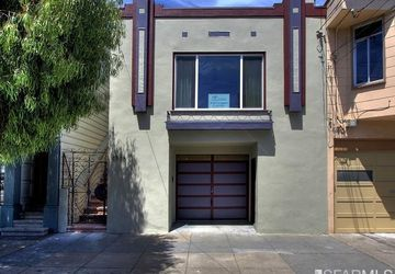 2836 22nd Street San Francisco, CA 94110