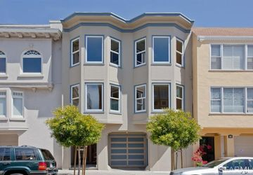 3036 Gough Street San Francisco, CA 94123