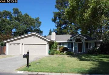 525 SHELLY DR PLEASANT HILL, CA 94523