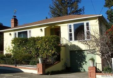 204 Ross Street San Rafael, CA 94901