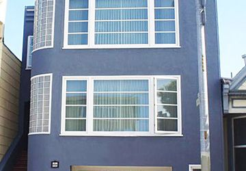 2237 Turk Boulevard San Francisco, CA 94118