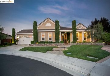 1840 Barolo Ct Brentwood, CA 94513