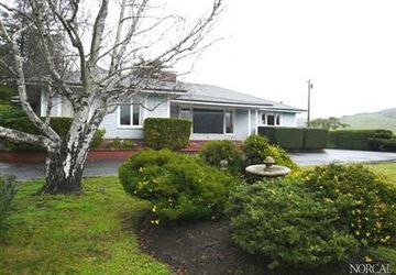 11600 State Route 1 Pt. Reyes Station, CA 94956