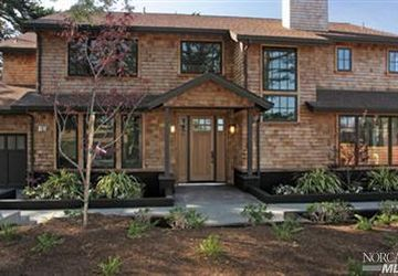 57 South Knoll Road Mill Valley, CA 94941
