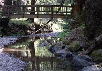 23 Kidd Creek Road Cazadero, CA 95421