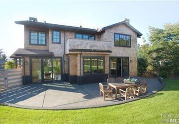 65 South Knoll Road Mill Valley, CA 94941