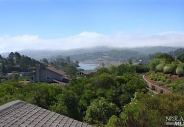10 Kite Hill Lane Mill Valley, CA 94941