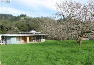 295 Arroyo Road Lagunitas, CA 94938