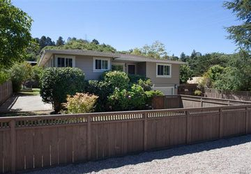 55 Plaza Drive Mill Valley, CA 94941