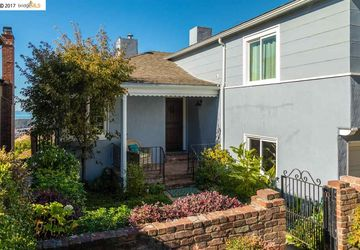 240 Trinity Avenue Kensington, CA 94708