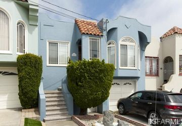 834 30th Avenue San Francisco, CA 94121