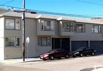 390 Edinburgh Street San Francisco, CA 94112