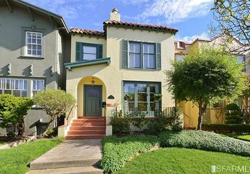 258 29th Avenue San Francisco, CA 94121