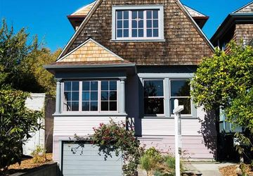 2107 Prince St Street BERKELEY, CA 94705