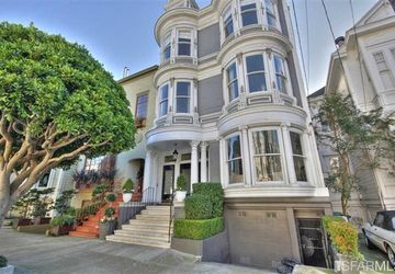 2865 Washington Street San Francisco, CA 94119
