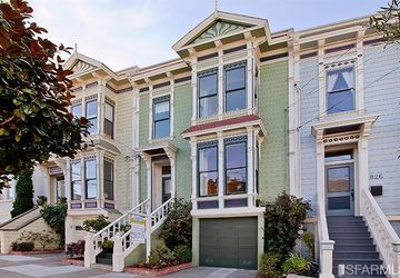 832 Diamond Street San Francisco, CA 94114