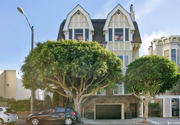 2539 Clay Street # 5 San Francisco, CA 94115