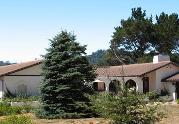 13 Cypress Road Pt. Reyes Station, CA 94956