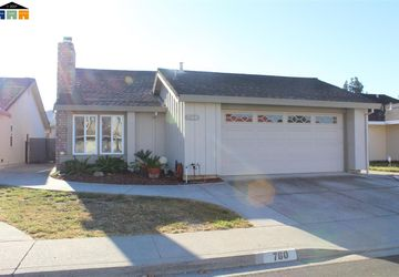 760 Seacliff Ct. Rodeo, CA 94572
