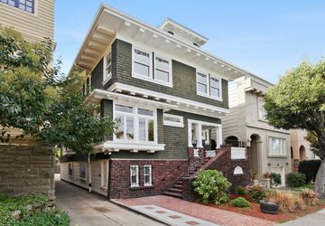 519 10th Avenue San Francisco, CA 94118
